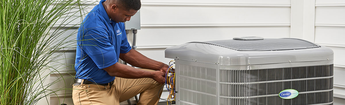 AC Repair in Collinsville, IL