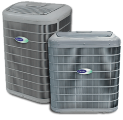 Carrier Air Conditioning Systems
