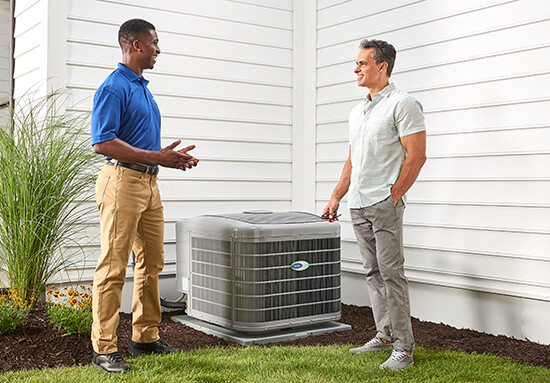 Dependable AC Services in Collinsville, IL