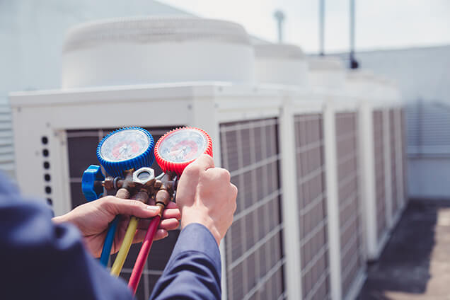 Granite City's Trusted Commercial Heating & Cooling Experts